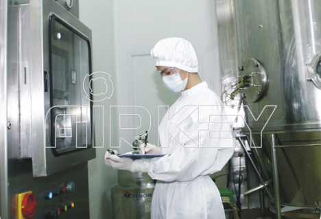 Project cases for pharmaceutical